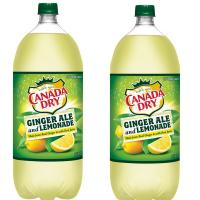 Canada Dry coupon - Click here to redeem