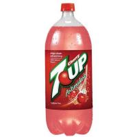 Save $1 on any three 2-liter bottles of 7UP, A+W, Canada Dry, Sun Drop, Squirt or Sunkist Soda