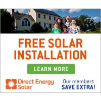 CouponSurfer Members Save Extra With Direct Energy Solar