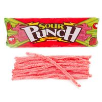 Sour Punch Candy coupon - Click here to redeem