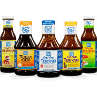 Save $0.75 on any bottle of Soy Vay Dressing or Marinade