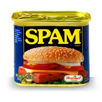 Save $1.50 on any three Spam Products