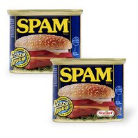 Print a coupon for $1 off any two Spam products