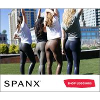 Get free shipping on your next order from spanx.com