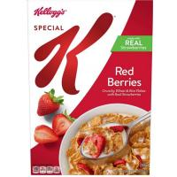 Special K coupon - Click here to redeem