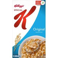 Print a coupon for $1 off two boxes of Special K Cereal