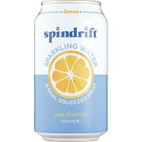 Print a coupon for $1 off one 8 pack of Spindrift Sparkling Water