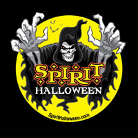 Print a coupon for $10 off at Spirit Halloween