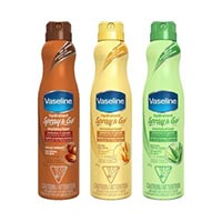 Vaseline coupon - Click here to redeem