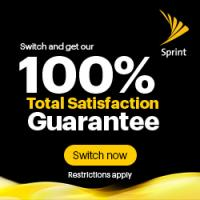 Sprint coupon - Click here to redeem