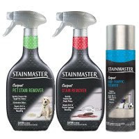 Print a coupon for $1 off any STAINMASTER Carpet or Pet Stain Remover or Carpet High Traffic Cleaner