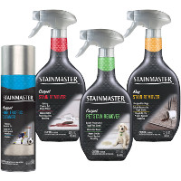 STAINMASTER coupon - Click here to redeem