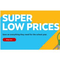 Get Back for School Savings at Staples.com - All The Essentials to Learn From Anywhere