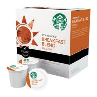 Save $3 on any two boxes of Starbucks K-Cup Packs