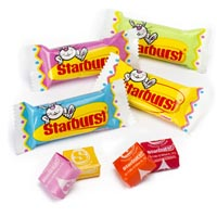 Starburst coupon - Click here to redeem