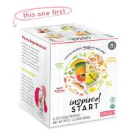 Print a coupom for $2 off one box of Inspired Start - The only baby food designed to introduce 8 common allergens