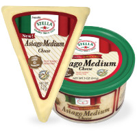 Print a coupon for $0.50 off any Stella Cheese product