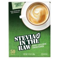Print a coupon for $0.75 off one box of Organic Stevia In The Raw
