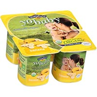 Print a coupon for $2 off two Stonyfield YoKids YoBaby or YoTot Multipacks