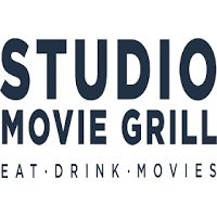 Get 7% cash back at your local Studio Movie Grill