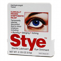 Save $1 on any Stye Eye Relief Product