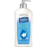 Print a coupon for $1 off one Suave Lotion product