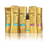 Save $2 on any two Suave Gold Hair Care products