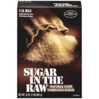 Save $0.50 on Sugar in the Raw