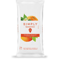 Print a coupon for $1 off any New! Simply Summer's Eve product