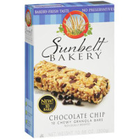Save $0.55 on any Sunbelt Bakery Product