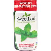 Print a coupon for $1 off one SweetLeaf Stevia product