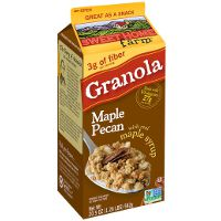 Print a coupon for $1 off a box of Sweet Home Farm Granola