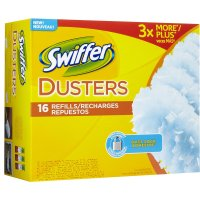 Save $1 on on a Swiffer Duster Refill