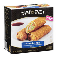 Print a coupon for $0.75 off one Tai Pei product, 7.9oz. or larger
