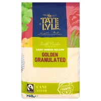 Tate + Lyle coupon - Click here to redeem