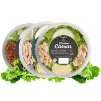 Print a coupon for $1 off any Taylor Farms Grab and Go Salad product