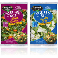 Print a coupon for $1 off any Taylor Farms Stir Fry Kit