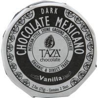 Print a coupon for $1 off one Taza Chocolate product