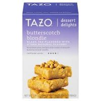 Print a coupon for $1 off Tazo Dessert Teas