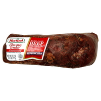 Save $1 any Hormel Always Tender Flavored Meats