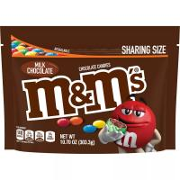 BOGO - Buy one M+M's Chocolate Candies Theater Box and Get a Free Box of Maltesers Chocolatey Candy