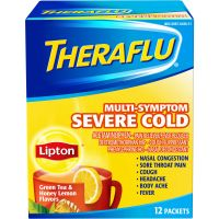 Theraflu coupon - Click here to redeem