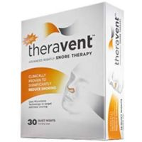 Print a coupon for $4 off one Theravent product (20 count size)