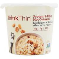 Print a coupon for $0.75 off any thinkThin Protein Cakes