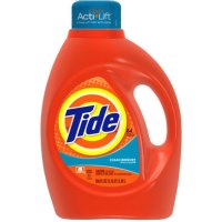 Save $2 on 2 Tide Detergents