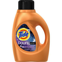 Save $2 on one bottle of Tide Detergent, 37oz. or larger