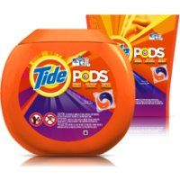 Save $3 on one package of Tide Pods, 31ct or larger