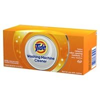 Save $1 on any Tide Washing Machine Cleaner