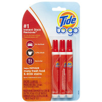 Print a coupon for $0.65 off any Tide To Go Pen