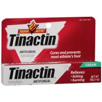Tinactin coupon - Click here to redeem